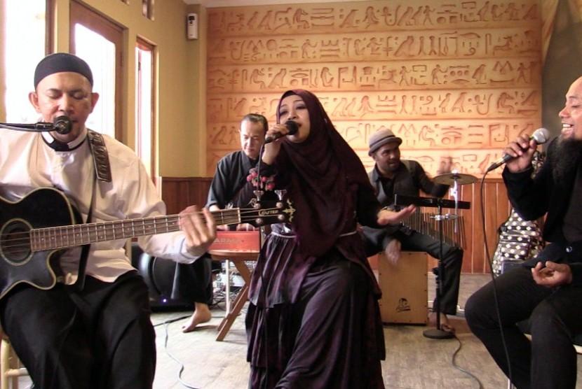 iHaqi Nasyid