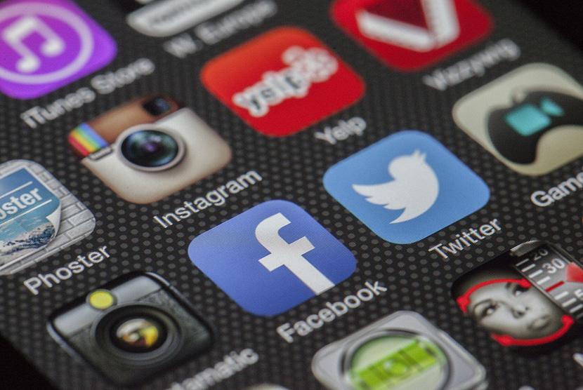 Muncul Konten Negatif, Momen Aplikasi Pesan Lokal Berkembang