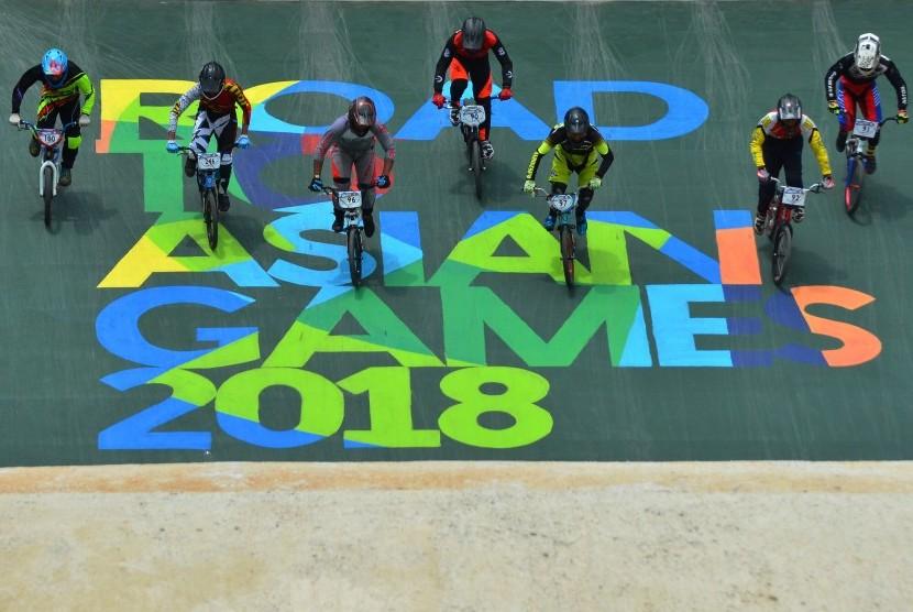 Kemenpora Terbitkan SK Pelatnas Asian Games Bulan Ini