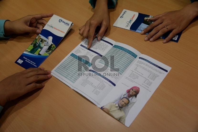 JMAS Jadi Asuransi Syariah Pertama Tercatat di BEI