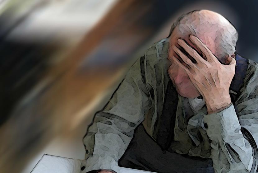 Permalink to Tiga Cara Ini Jauhkan Diri dari Demensia