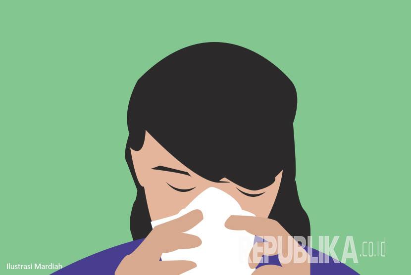 Kasus Flu Burung, Kemenkes Arab: Tidak Perlu Khawatir