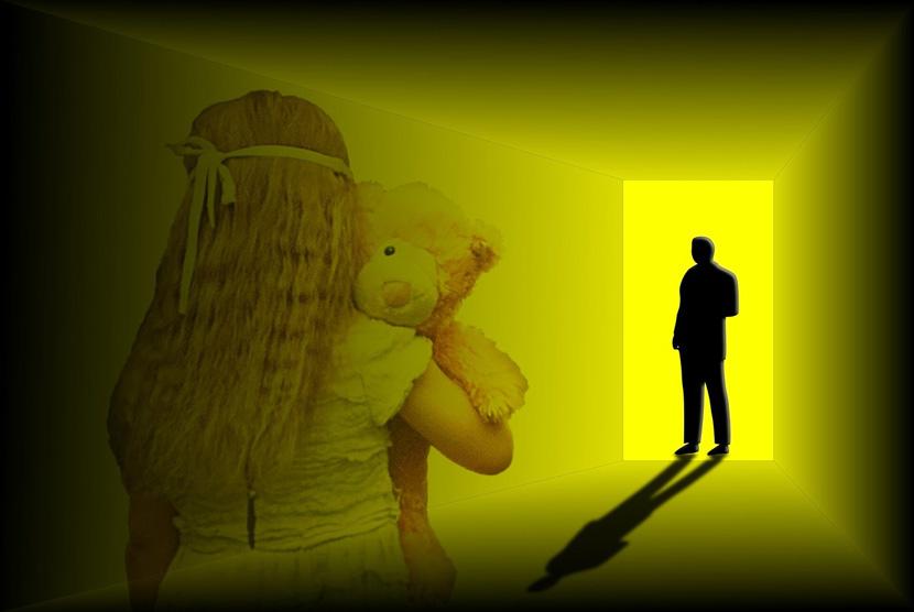 Masyarakat Diminta Peka Jadi Pelapor Kekerasan Anak