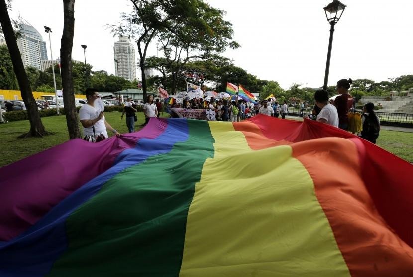 LGBTQ Tolak Pernyataan Ketum PBNU Soal Bahaya Homoseksual