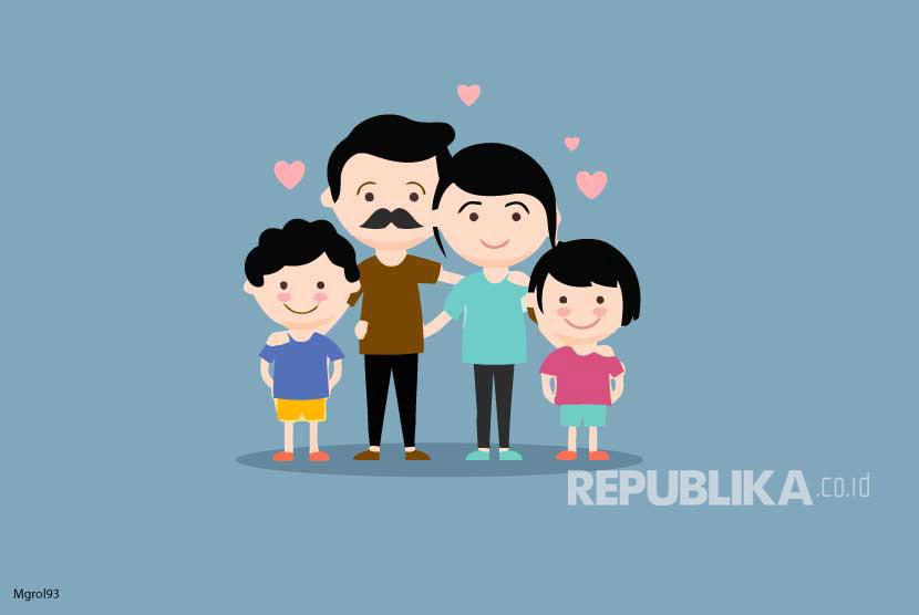 Keluarga Jadi Inti Pembangunan Kesehatan