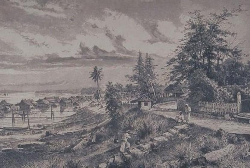 3 Kerajaan Islam Berpengaruh di Aceh