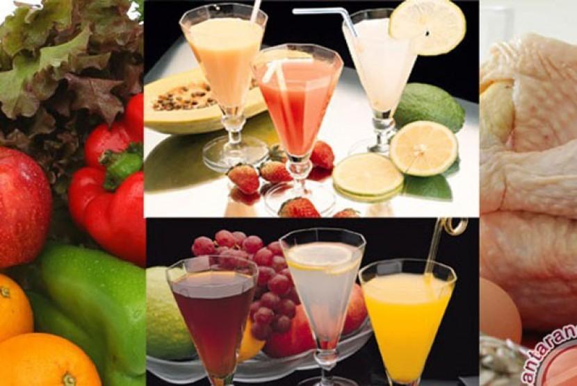 Sehat dengan Jadwal Makan Teratur