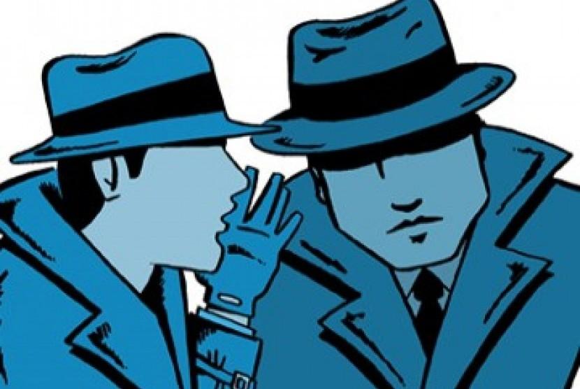 Spy (Illustration)