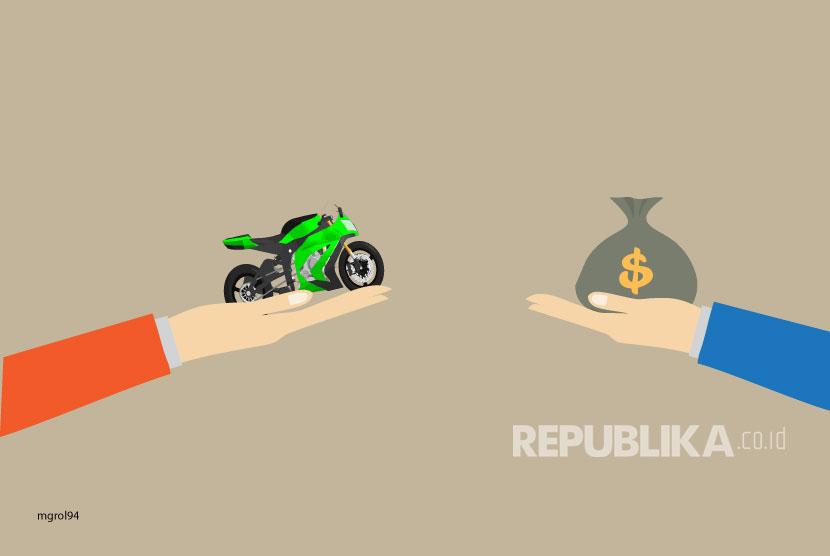 Permalink to Pasar Sepeda Motor Terus Alami Penurunan