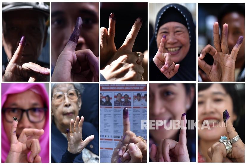 PAN: Pilkada Jawa Pertaruhan Buat Jokowi