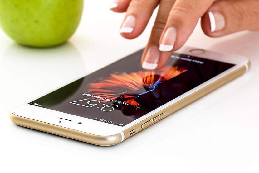 Ilustrasi Smartphone