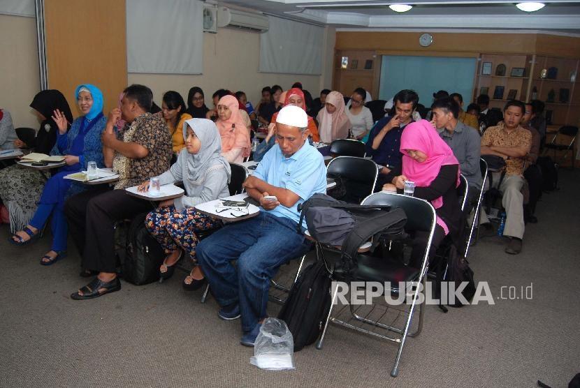 Jadi Wadah Penulis, Writer Fighter  Indonesia Diluncurkan