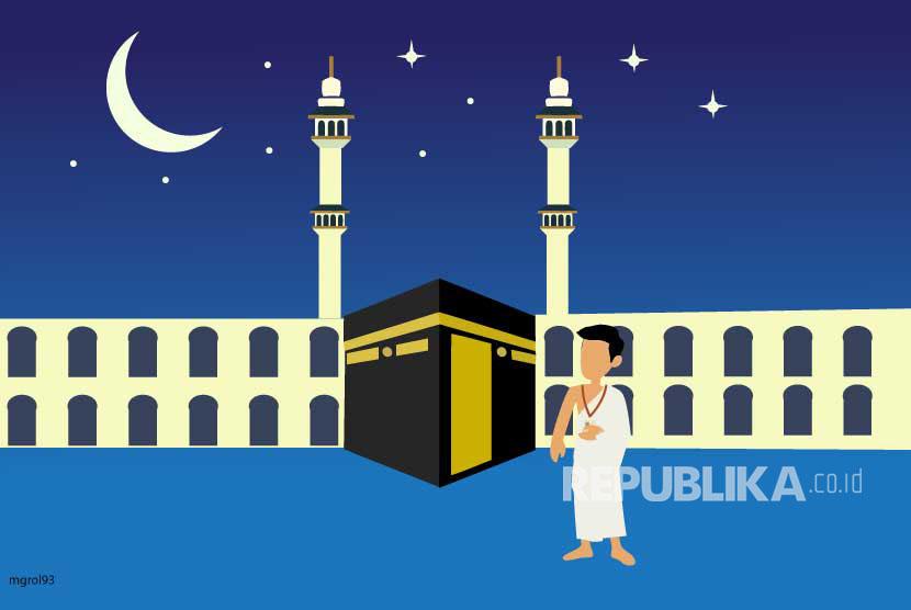 Kemenkes Ajak Swasta Kelola Kesehatan Jamaah Umrah