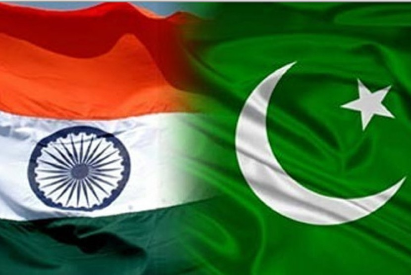 India dan Pakistan