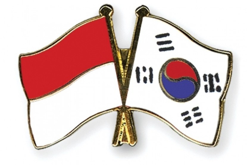 Indonesia cooperates with South Korea. (Illustration)