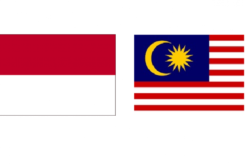 ini susunan pemain indonesia vs malaysia republika online
