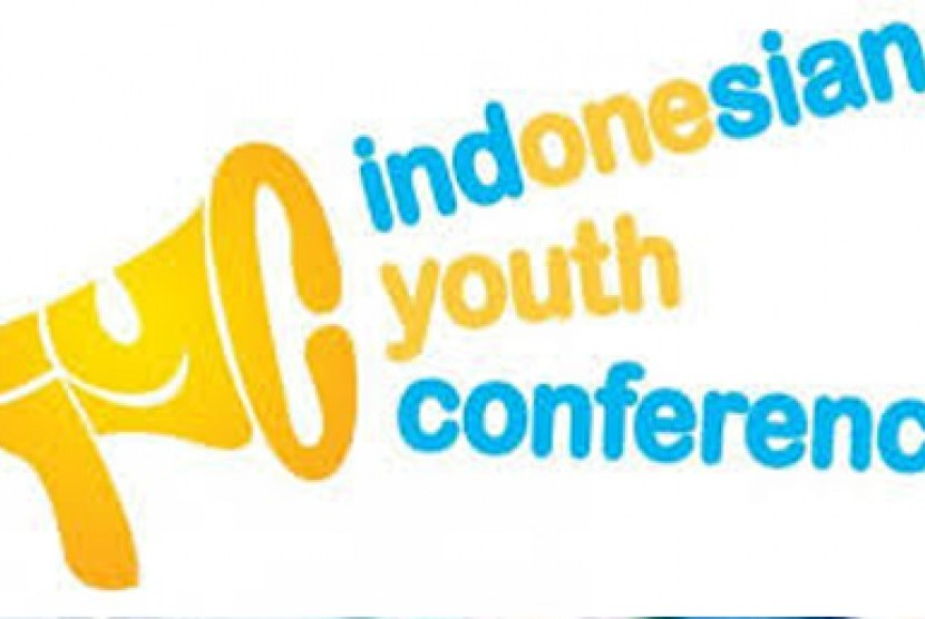 Indonesia Youth Confrence 2014.