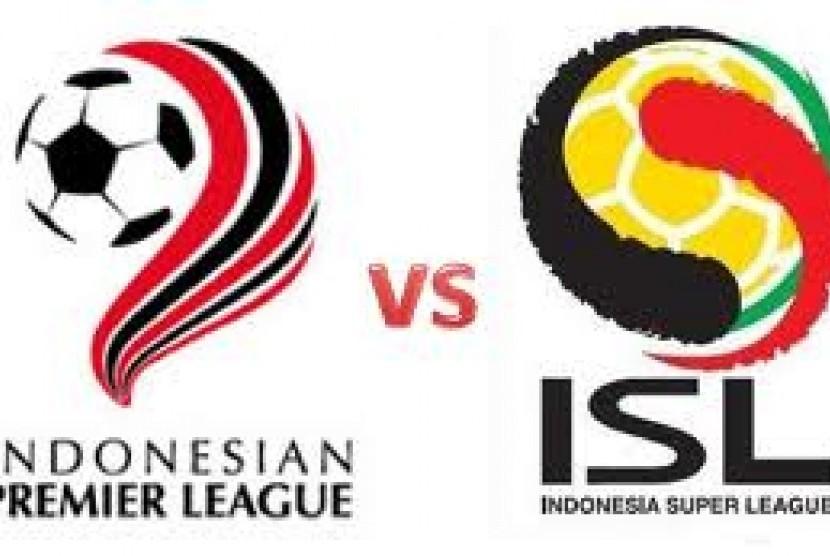 Indonesian Premier League (IPL) dan Indonesia Super League (ISL).