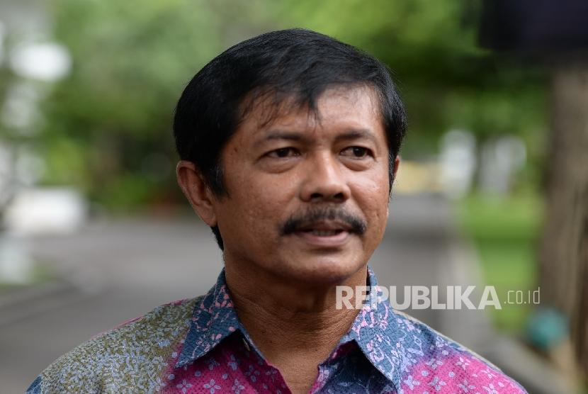 Indra Sjafri: Indonesia vs Islandia Bukan untuk Cari Menang