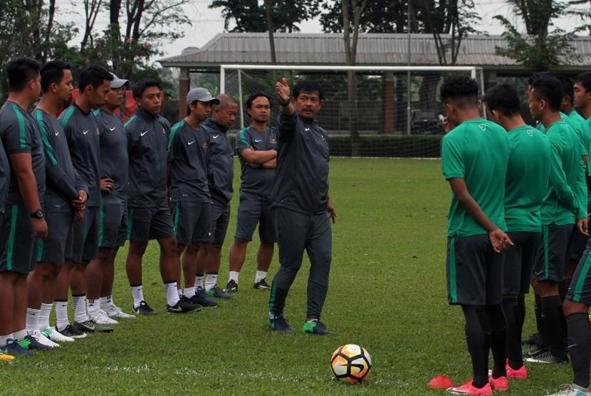 Ketum PSSI: Posisi Pelatih U-19 Indra Sjafri di Ujung Kaki