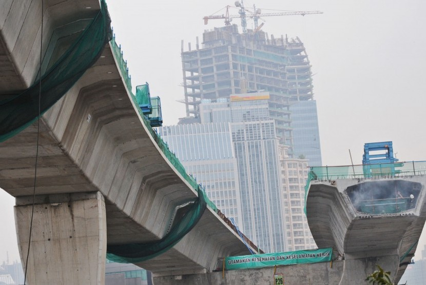 Indonesia will introduce infrastructure opportunities on the third day of International Conference on Infrastructure 2012 on Thursday. (illustration)