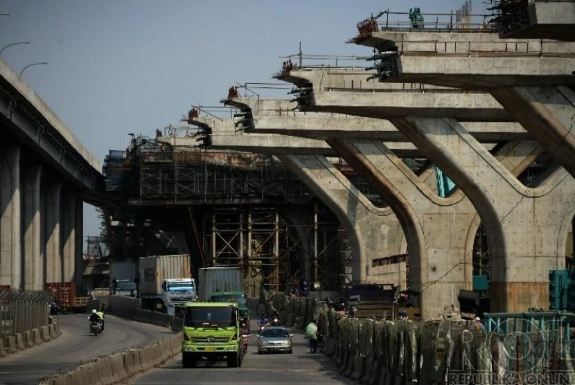 Surabaya Anggarkan Rp 2,08 Triliun untuk Infrastruktur