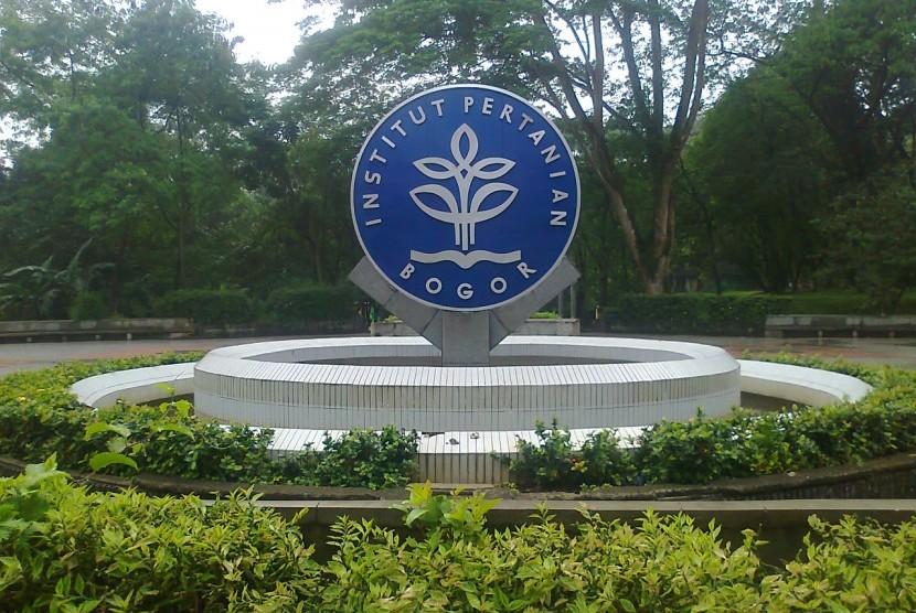 Institut Pertanian Bogor (IPB).