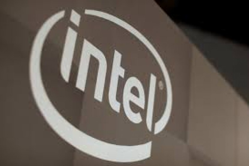 Intel. Ilustrasi