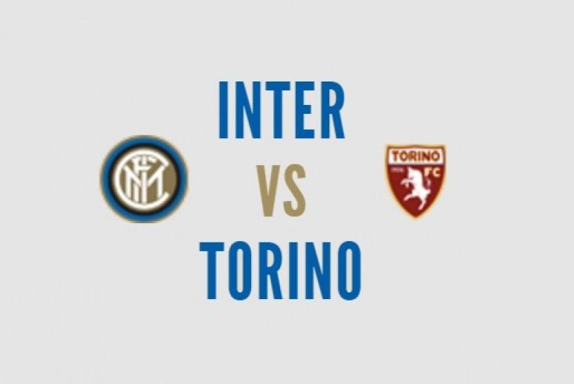 Ini Susunan Pemain Inter Vs Torino