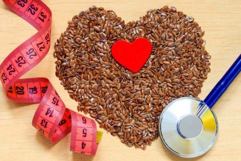 IPB menemukan bakteri penurun kolesterol.