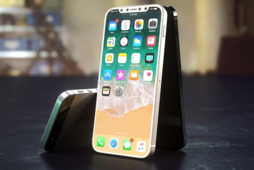 iPhone SE 2 Sematkan Kaca untuk Pengisian Nirkabel