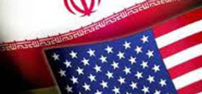 Iran-Amerika