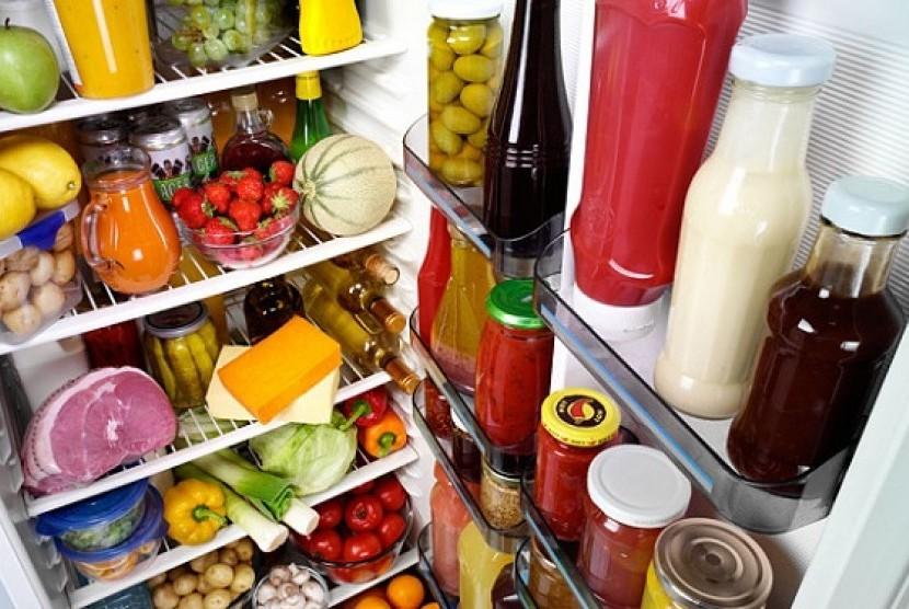 Permalink to Lemari Es 'Penyelamat' Makanan Lebaran