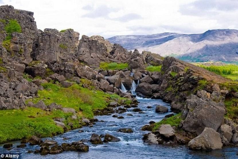 Islandia, Negara dengan Tingkat Depresi yang Tinggi