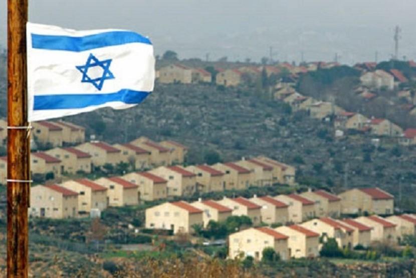 Israel akan bangun 1.213 rumah baru di lingkungan Yerusalem.