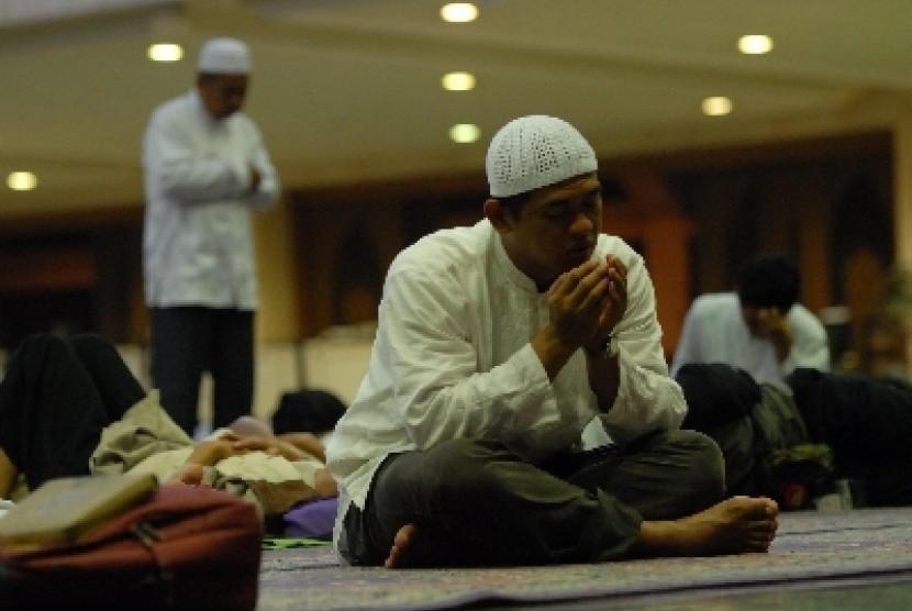 Image result for Doa Istighfar Penghapus Doa Terbesar