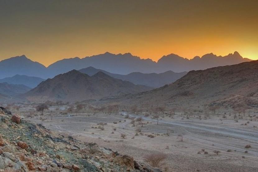 Jabal Waraqan
