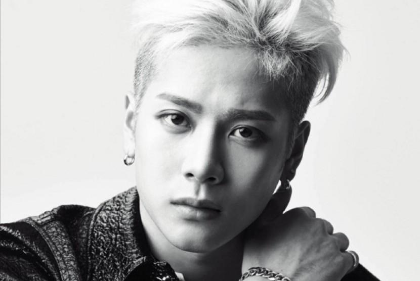 Kesehatan Jackson GOT7 Memburuk Selama Fan Meeting