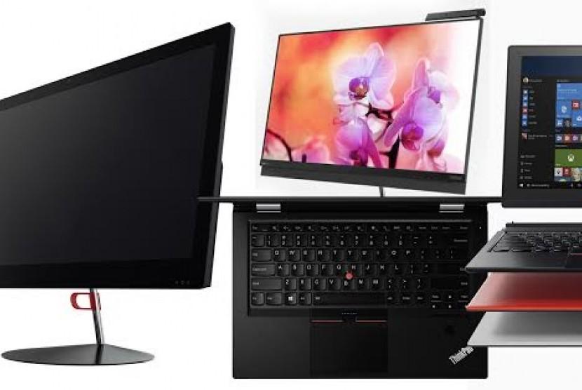 Jajaran Lenovo Think X1