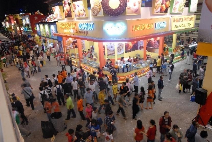 Jakarta Fair 2012