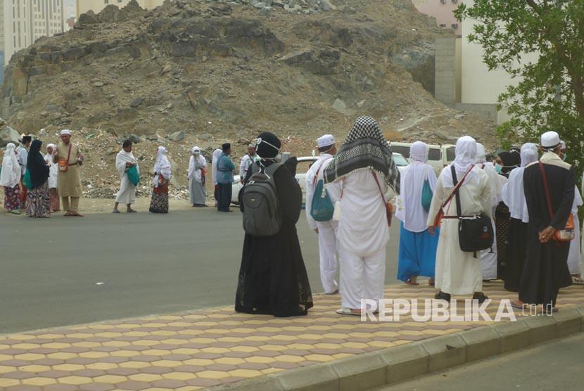 Saudi Diminta Beri Layanan Prioritas pada Jamaah Terbesar