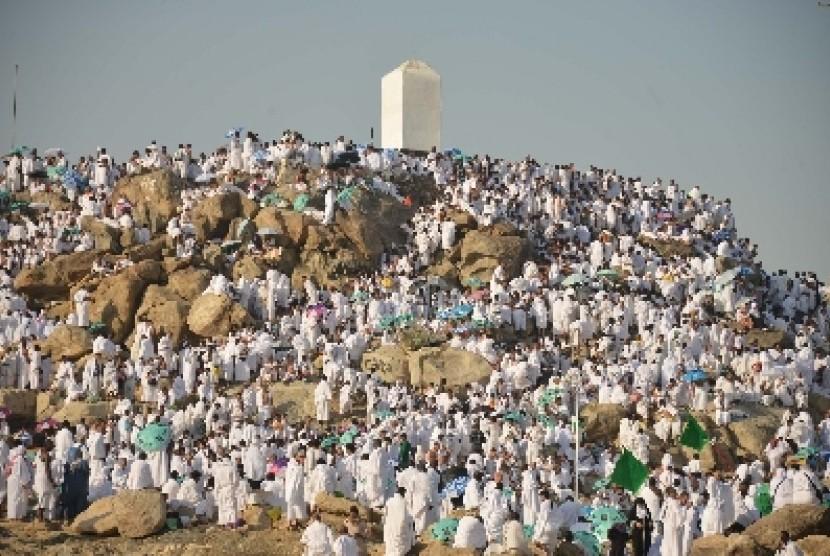 Saudi Tetapkan Wukuf 3 Oktober. Haji Akhbar ?