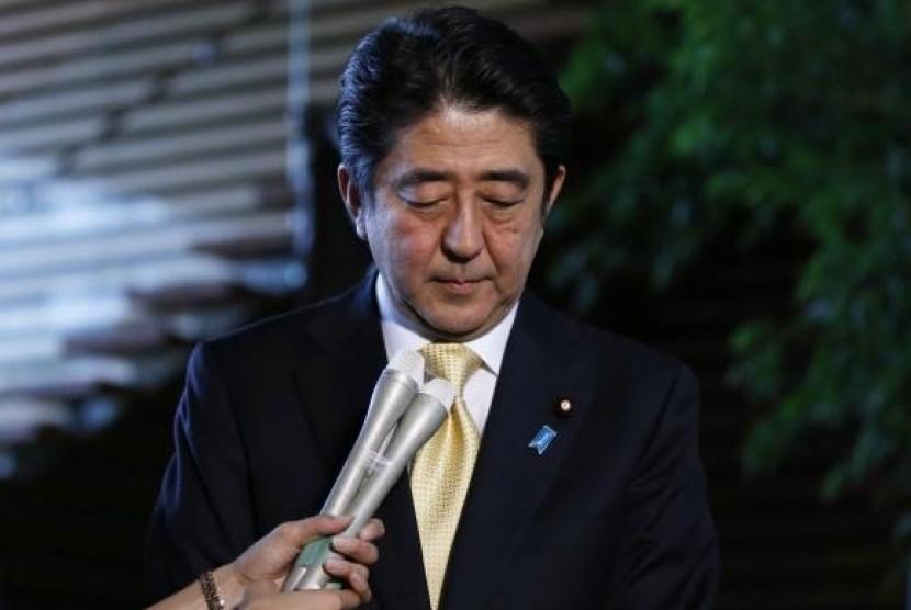 Krisis Nasional, Jepang Gelar Pemilihan Cepat