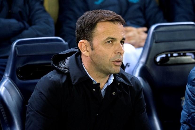 Pelatih Villarreal Sindir Barcelona