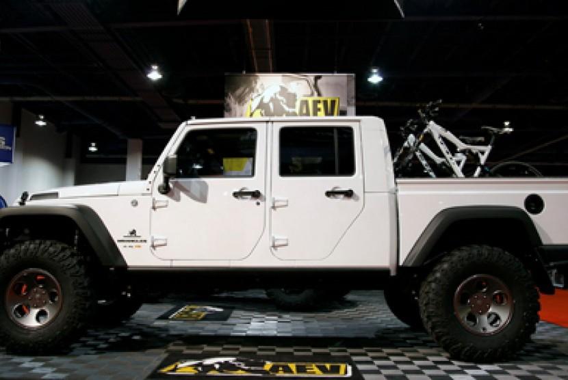 jeep wrangler brute kabin ganda hadir di indonesia