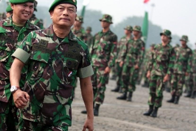 Jenderal TNI Moeldoko