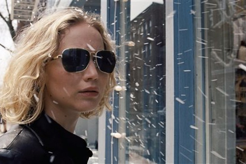 Permalink to JLaw Blak-blakan Soal Intimidasi di Hollywood