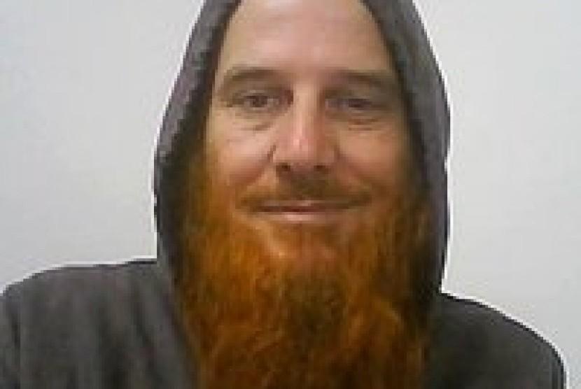 Jeremy Ben Royston Boulter