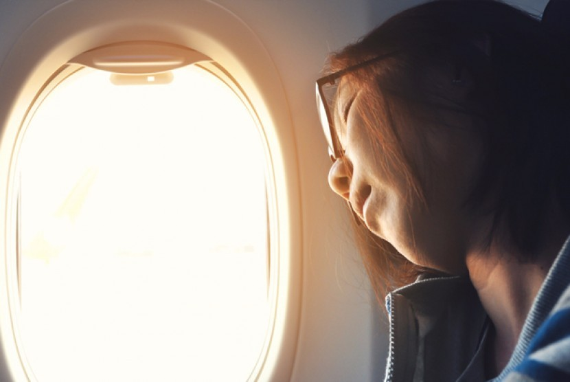 Permalink to Tujuh Tips Cerdas Hindari Jet Lag