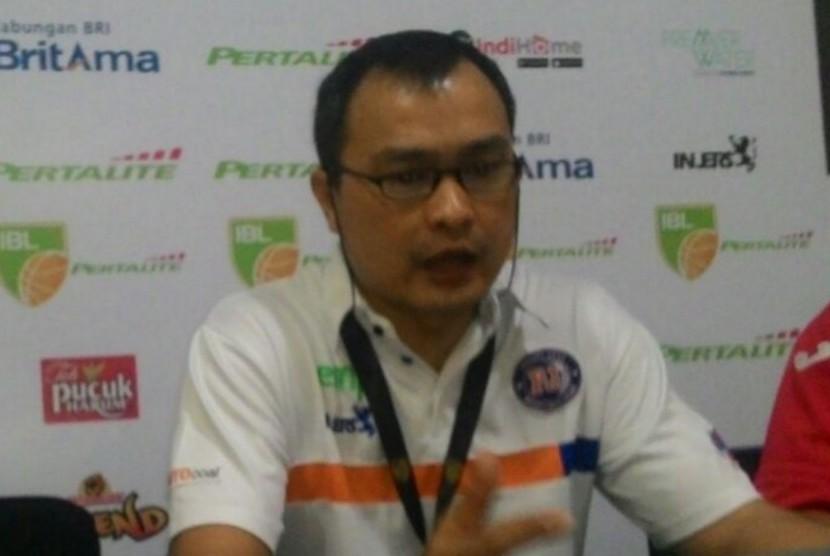 Pelita Jaya Hadapi Hangtuah pada Semifinal Perbasi Cup 2017